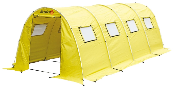 Tent RedFox Team Fox  sc 1 th 160 & Tents RedFox Team Fox - description specifications prices on tents