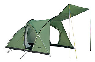 Tent Eureka OUTSIDE INN CV  sc 1 th 182 & Tents Eureka OUTSIDE INN CV - description specifications prices ...