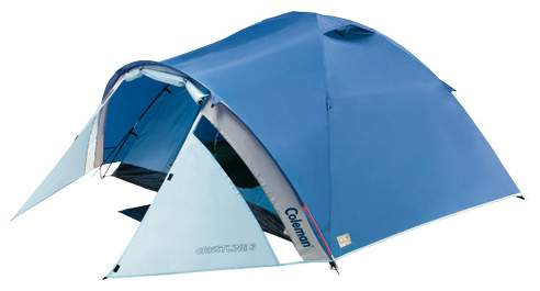 Tent Coleman Crestline 3  sc 1 th 165 & Tents Coleman Crestline 3 - description specifications prices on ...