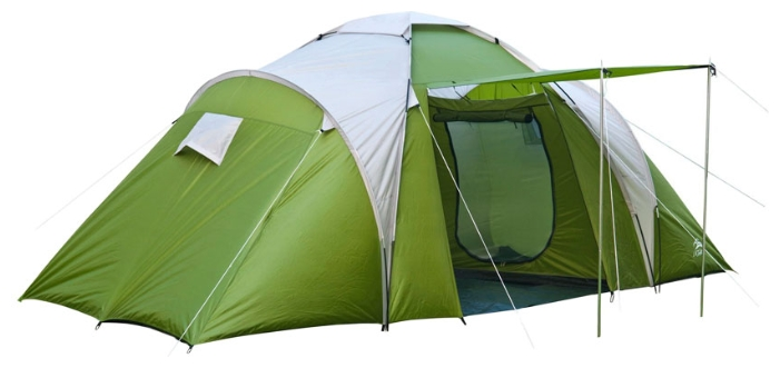 Tent LA Trekking Athina 4  sc 1 th 154 & Tents LA Trekking Athina 4 - description specifications prices ...