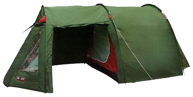 Tent LA Trekking Arkansas 5  sc 1 th 159 & Tents LA Trekking Arkansas 5 - description specifications prices ...