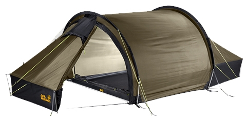 Tent Jack Wolfskin TIME TUNNEL II RT  sc 1 th 157 & Tents Jack Wolfskin TIME TUNNEL II RT - description ...